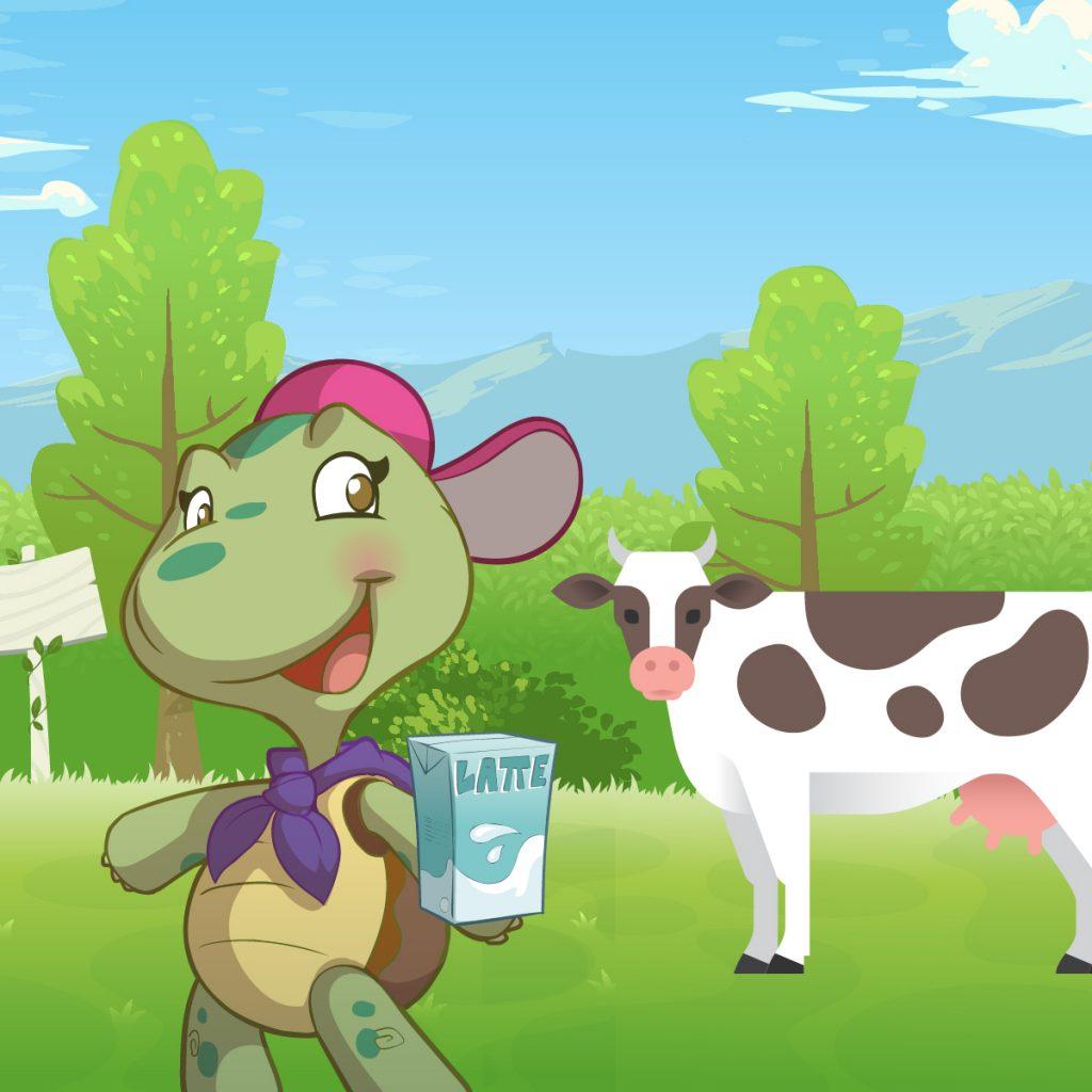 Latte e latticini: qual è il consumo giornaliero consigliato?