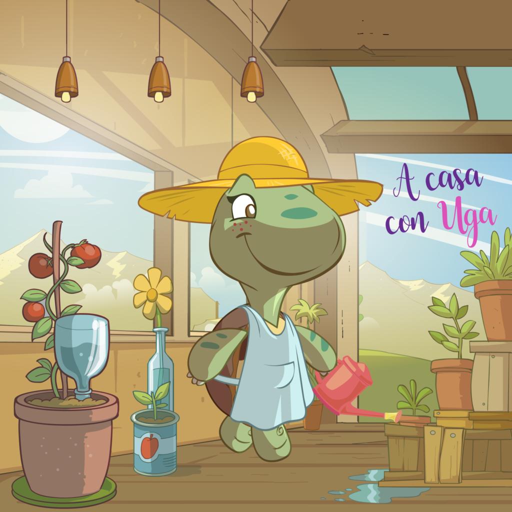 Coltiviamo insieme un orto fatto in casa!