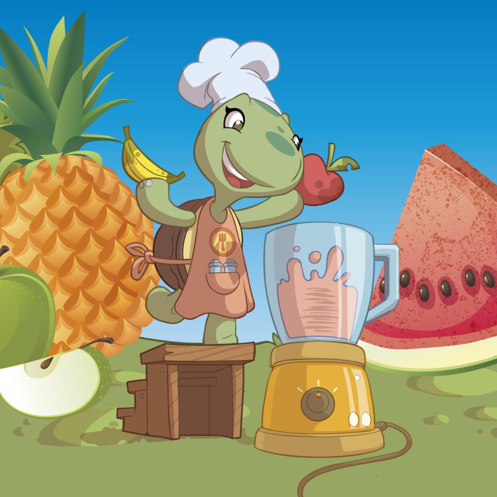 Succhi di frutta: gli alleati dell'estate!