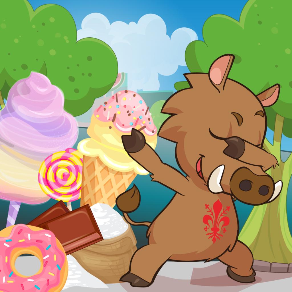 Zucchero: solo un pizzico per addolcire la giornata!