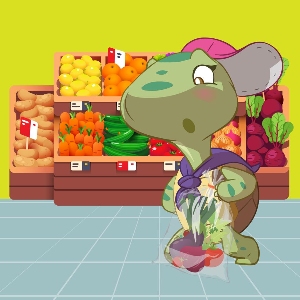 Verdure in busta: una comodità con cui non esagerare
